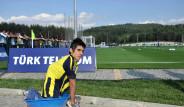 Fenerbahçe Sevgisi Engel Tanımıyor