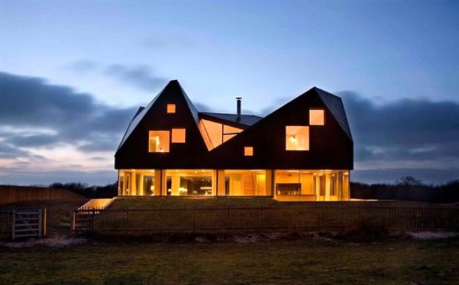 2012'nin En İyi Binaları