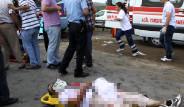 Tuzla'da Trafik Faciası: 13 Yaralı
