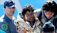 Akdeniz'de Göçmen Trajedisi: 54 Ölü