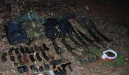 Bingöl'de Sıcak Çatışma