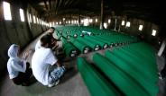 Srebrenitsa Soykırımının 17. Yıldönümü