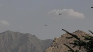 Kato Dağı Bölgesinde Büyük Operasyon