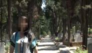 Liseli Kızlardan Mezarlıkta İşkence!