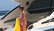 Pınar 1 Milyon Euro'ya Yeni Tekne Aldı