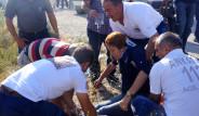 Kırıkkale'de Katliam Gibi Kaza