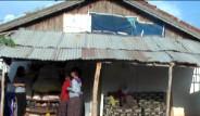 Malatya'da Tehlikeli Geginlik