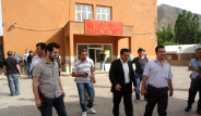 BDP'liler Çatışma Bölgesine Alınmadı