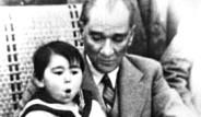 Atatürk'ün Kızı Ülkü Adatepe