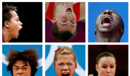 Olimpiyatların En İlginç Yüzleri