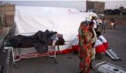 İran'da 6.2 Büyüklüğünde Deprem