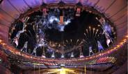 Olimpiyatlara Muhteşem Kapanış Töreni