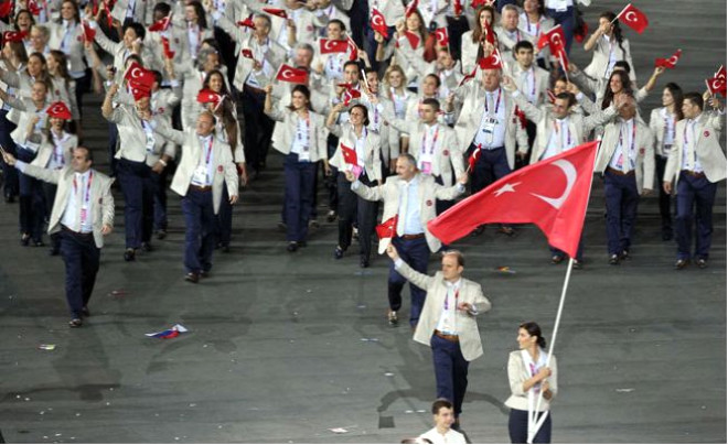 Olimpiyatlardaki Ağır Yenilgimiz