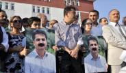 Tunceli'de 1500 Kişilik Basın Açıklaması