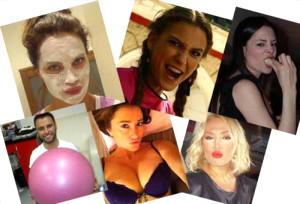 Ünlülerin Profil Fotoğrafları