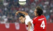 Avusturya - Türkiye Maçı