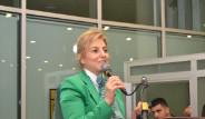 AK Parti Bursa Kadın Kolları İftarda Buluştu