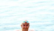 Deniz Baykal'ın Deniz Keyfi