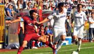Trabzonspor'a İlk Hafta Şoku