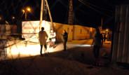 Van'da Polise Saldırı
