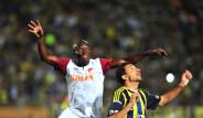İzmir'in Havası Fenerbahçe'yi Çarptı