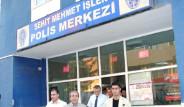 Şırnak'ta Polis Merkezine Saldırı
