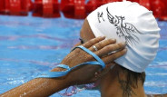 Olimpiyat Sporcularının En İlginç Dövmeleri