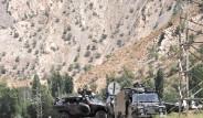 PKK Bayramda da Saldırdı: 2 Şehit