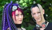 Dünyayı Saran Çılgınlık: Gotik