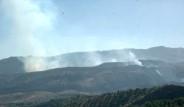 PKK Umurlu Taburuna Yine Saldırdı