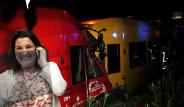 İki Tramvay Kafa Kafaya Çarpıştı