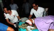 Maraş'ta Askeri Araca Mayınlı Saldırı