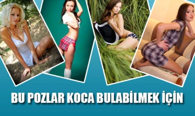 Rus Kızların Koca Hayali
