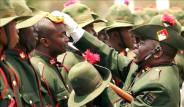 Dünyadan İlginç Asker Fotoğrafları