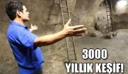 3000 Yıllık Keşif!