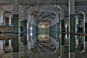 Fantastik Fotoğrafçılık: Terkedilmiş Yapılar
