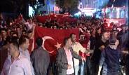 2 Bin Kişiyi Sokağa Döken PKK Söylentisi