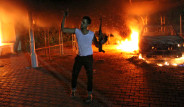 Libya'da ABD Büyükelçisi Öldürüldü