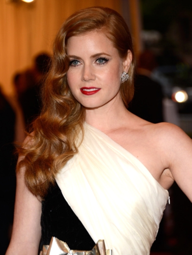 Hollywood Ünlülerinden Saç Modelleri