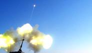 Suriye'yi Fırtına Obüsler Vurdu