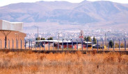 Ermenistan Uçağı Erzurum'a İndirildi