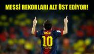 Bu Kadarı da Fazla Messi!