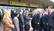 Kılıçdaroğlu'ndan Baydemir'e Bayram Ziyareti