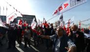 Başkent'te 29 Ekim Gerginliği