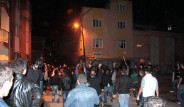 Bursa'da PKK Gerginliği