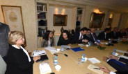 Tansu Çiller Darbe Komisyonu Karşısında