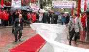 Cumhurbaşkanı Gül'den Bir İlk