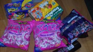 Şeker Arası Kokain
