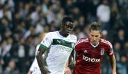 Beşiktaş - Bursaspor Maçı