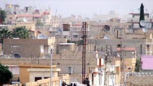 Suriye Tankları Türkiye Sınırında